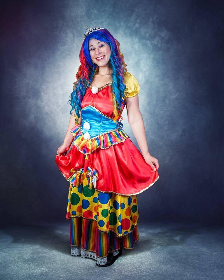 carl porter rainbow girl