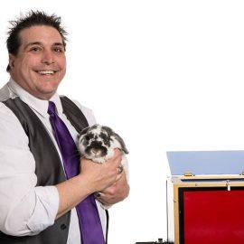 Kevin McGuire Magician