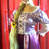 Rapunzel Princess Olney Md
